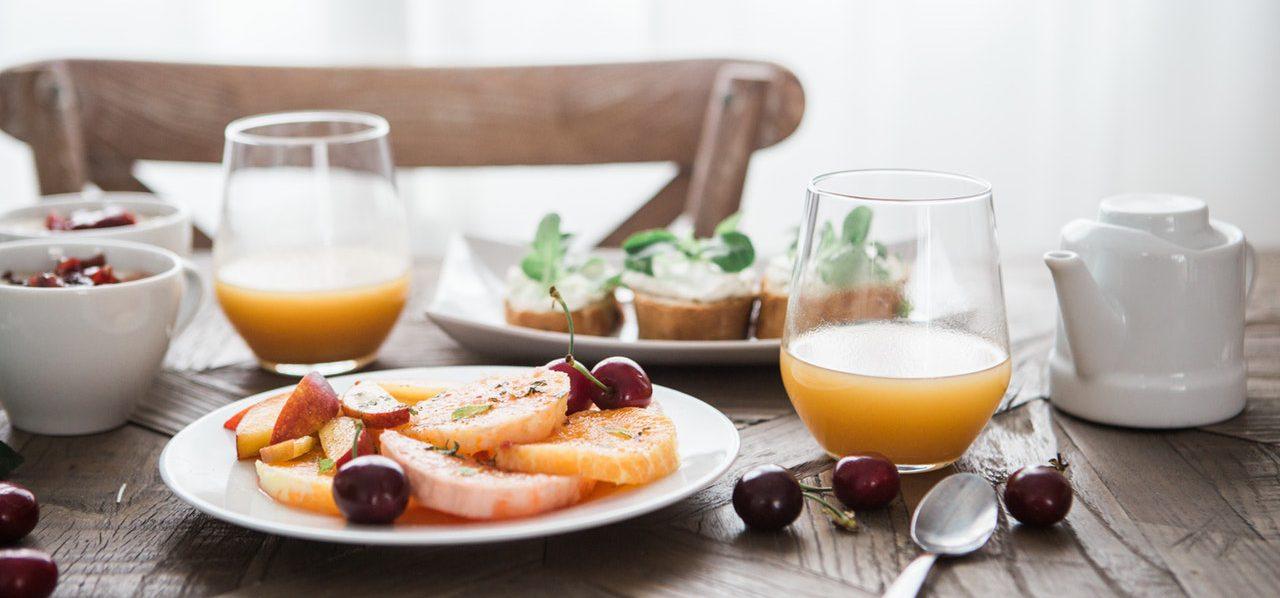 Čerstvý domácí juice není žádná věda