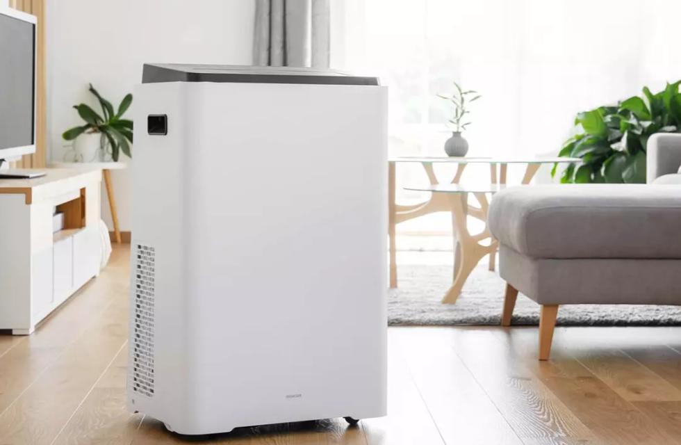 Jak vybrat mobilní klimatizaci