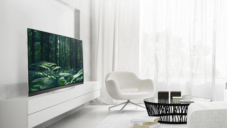 Víte, jaký je rozdíl mezi LED, OLED a QLED TV?