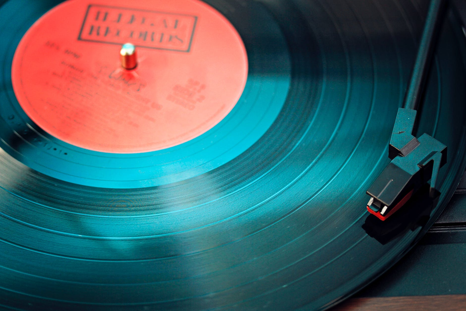 Gramofony se vrací do módy