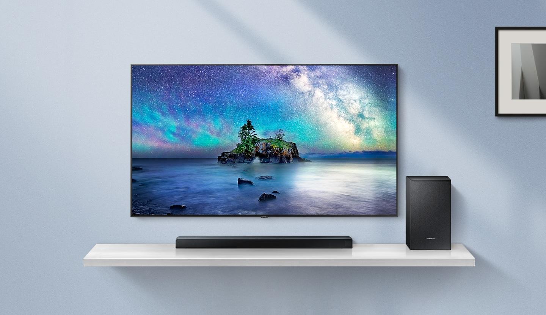 Jak zlepšit zvuk televize snadno a rychle