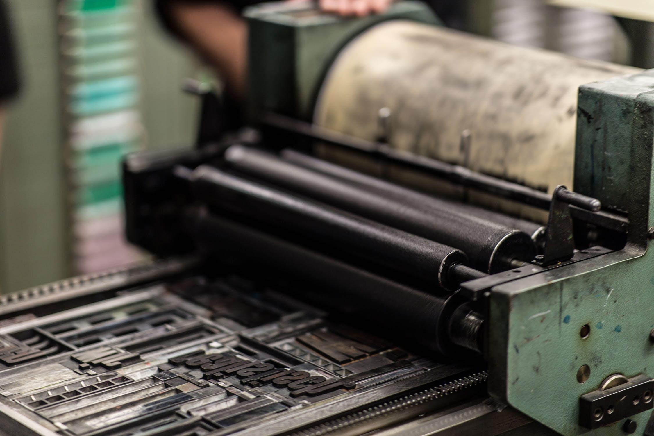 Jak vybírat tiskárny a multifunkce?