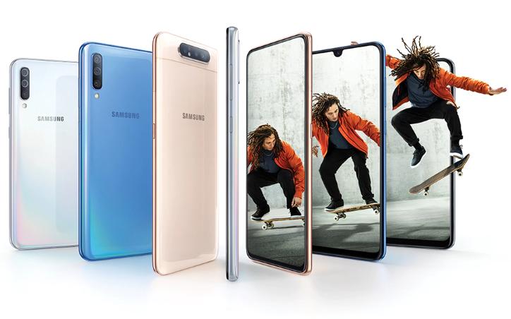 Pro Samsungy jedině do ExaSoftu!