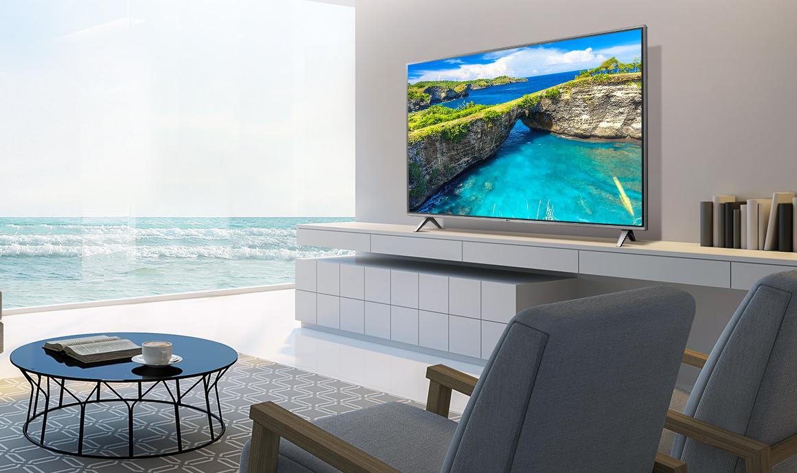 Znáte výhody chytrých televizí?