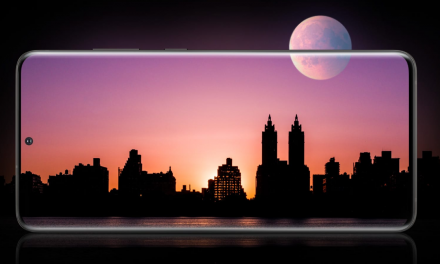 Samsung Galaxy S20: fotorevoluce?