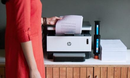 HP Neverstop laser: tiskárny bez tonerových kazet