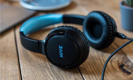 HIVE 3 Prodigy – Nová sluchátka od niceboye