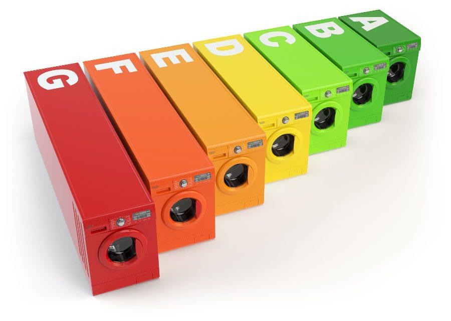 Čekají nás nové energetické štítky spotřebičů