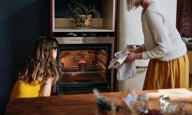 Praktické tipy pro pečení v troubě