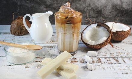 5 tipů na osvěžující letní kávu